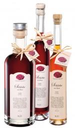 Schlehen-Likör mit Rum (Gourmet Berner)