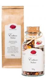 Erdbeer-Sahne Tee (Gourmet Berner) - Feinkost Pohl
