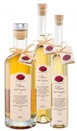 Birne Cognac Likör (Gourmet Berner)