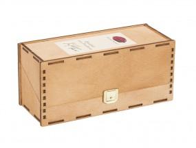 Gourmetkiste für 3 x 0,75 Liter (Gourmet Berner) - Feinkost Pohl
