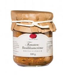 Tomaten-Basilikumcrème (Gourmet Berner) - Feinkost Pohl