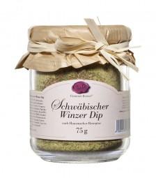 Schwäbischer Winzer-Dip (Gourmet Berner)
