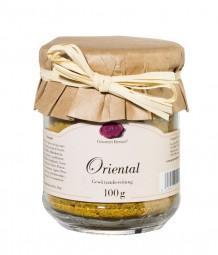 Oriental (Gourmet Berner)