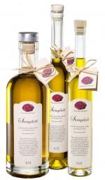 Steinpilz-Öl (Gourmet Berner)