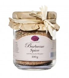 Barbecue Spice (Gourmet Berner)
