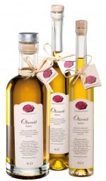 Natives Olivenöl Extra Italien (Gourmet Berner)