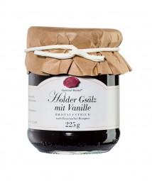 Holder Gsälz mit Vanille (Gourmet Berner)