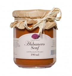 Habanero-Senf (Gourmet Berner)
