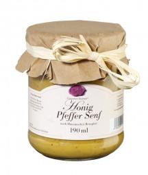 Honig-Pfeffer-Senf (Gourmet Berner)